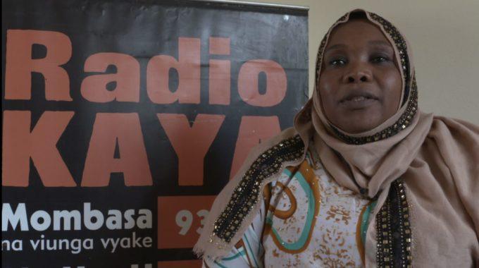 Voicing Women Leadership Through Radio