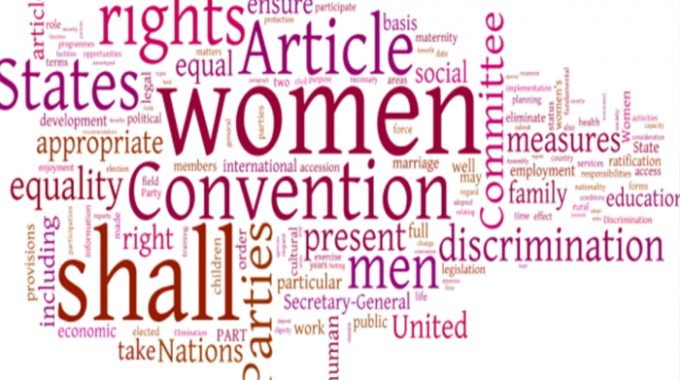 COMMITTEE ON THE ELIMINATION OF DISCRIMINATION AGAINST WOMEN CONSIDERS THE REPORT OF KENYA