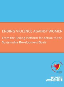 Thumbnail Of EVAW-from-beijing-to-SDGs