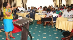 Women Entrepreneurs Learn How To Win Government Contracts