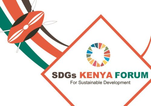 Thumbnail Of SDGS KENYA FORUM VNR HLPF REPORT 2017
