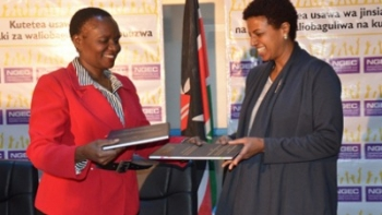 UN Women Kenya Partners With NGEC To Promote Gender Equality