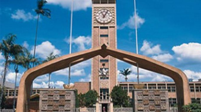 GENDER COMPOSITION OF THE KENYAN 12TH PARLIAMENT IN DEPARTMENTAL COMMITTEES