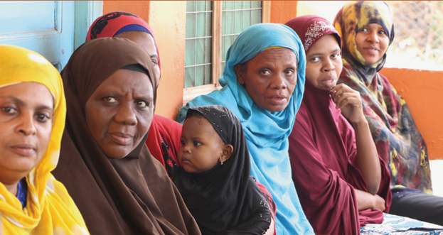 """UN WOMEN BROWN BAG: FINDINGS OF STUDY """"VIOLENT EXTREMISM IN KENYA: WHY WOMEN ARE A PRIORITY"""