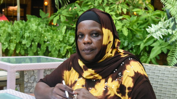 To Avoid Conflict, We Try To Teach Our Women – Amina Samuel