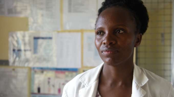 I Want Survivors To Grow Up Knowing Someone Cared Enough – Maureen Maramba