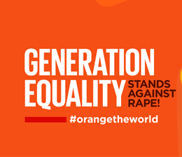 Joint Statement On 16 Days Of Activism