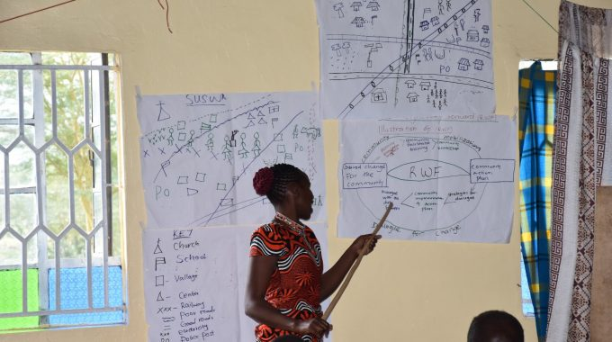ILO And Private Sector Upskilling In The Great Rift Valley