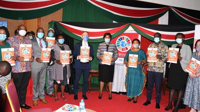 Kenya's Platform For Action Revealed Ahead Of Generation Equality Forum